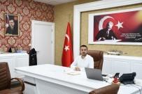 Kestel Belediye Başkanı Tanır'dan 19 Mayıs Mesajı