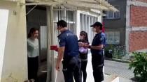 Manisa'da 19 Mayıs Doğumlu Öğrencilere Doğum Günü Sürprizi