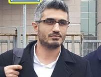 SİLAHLI TERÖR ÖRGÜTÜ - Barış Pehlivan'a FETÖ'cü avukattan ziyaret!