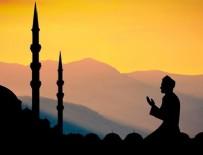 HASSASIYET - Allah'a borç vermenin 'karz-ı hasen' yapmanın tam zamanı