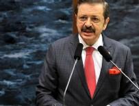 EKREM KEREM OKTAY - Cevap ver Rıfat Hisarcıklıoğlu!