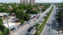 AŞIK VEYSEL - 15 bin kişinin yaşadığı o mahalle giriş çıkışa kapatıldı!