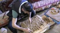 Avanoslu Çanak Ustaları Kovid-19 Sonrasına Hazırlanıyor