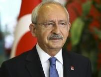 KADIN MİLLETVEKİLİ - Kılıçdaroğlu iki partiye destek vereceklerini söyledi!