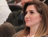 KARŞIYAKA - CHP'li Banu Özdemir'den skandal paylaşımlar!