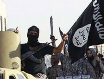 İDLIB - Bağdadi'nin haleflerinden Kardaş yakalandı