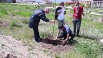Ağrı'da Başarılı Pandemi Ekibine '41 Kere Maşallah' Sürprizi