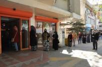 Akşehir'de Gönül Birliği İle Yardımlaşma En Üst Düzeye Ulaştı