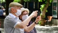 E-DEVLET - İçişleri Bakanlığı'ndan 65 yaş üstüne seyahat izni açıklaması