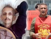 ÖLÜM ORUCU - İşte İbrahim Gökçek'in DHKP-C raporları