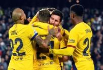 LA LIGA - La Liga başlıyor