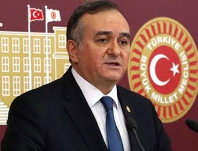 MHP'den Özgür Özel'e tepki!