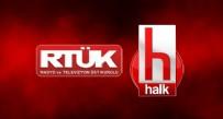 SAĞLIK ÇALIŞANI - RTÜK'ten skandallara yüklü ceza!Halk TV neye uğradığını şaşırdı...