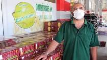 Tescilli 'Aligör Külünçesi' Tezgahlardaki Yerini Aldı