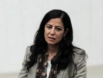 AÇLIK GREVİ - HDP'li eski vekil gözaltında!