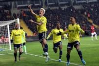 ALI KOÇ - Fenerbahçe'de kriz patladı! 3 futbolcu...