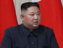 19 MAYıS - Kuzey Kore'den flaş çıkış!