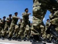 19 MAYıS - Askerlik yerleri o tarihte açıklanacak!