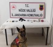 Niğde'de Jandarmadan Uyuşturucu Operasyonu Açıklaması 6 Gözaltı