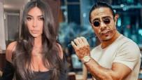 DEMET AKALIN - Nusret'ten Kardashian'a lahmacun göndermesi!
