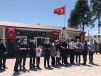 Şehit Polis Battal Yıldız'ın İsmi Devriye Ekipler Amirliği Binasında Yaşatılacak