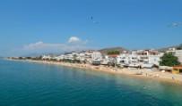 KAYMAKAMLIK - Türkiye'nin tatil cennetinde tek bir vaka bile görülmedi!