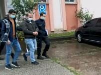 Yola Serdiği Halatla Bir Kişinin Ölümüne Sebebiyet Veren Çekicinin Sürücüsü Tutuklandı