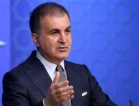 HASSASIYET - AK Parti'den CHP'ye tepki: Görülmemiş barbarlık!