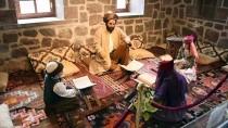 Doğubayazıt'ın Tarihi Mekanlarında 'Kovid-19' Sessizliği