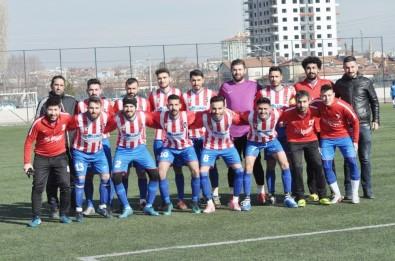 Kayseri Güneşspor Antrenörü Kerim Çona Açıklaması 'Yeni Sezonda Hedefimiz Şampiyonluk'