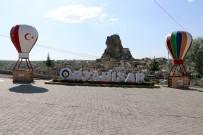 Nevşehir'in Bu Beldesinde Korona Virüs Vakası Yaşanmadı