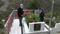 15 Temmuz Şehidi Dursun Acar Mezarı Başında Anıldı