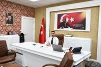 Başkan Tanır Açıklaması 'Bayramın Türk İslam Alemine Hayırlar Getirmesini Diliyorum'