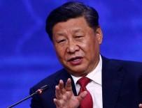 ÇIN HALK CUMHURIYETI - DSÖ ve Çin arasındaki ilginç detay!