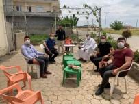 Mardin'de Kavga İhbarına Giden Polislere Bayram Sürprizi