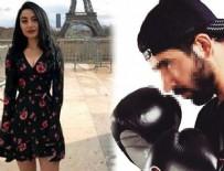 BOKSÖR - Milli boksör, kız arkadaşını vahşice öldürdü!