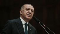 SOSYAL YARDIM - Cumhurbaşkanı Erdoğan tek tek hatırlattı: 2023 mesajı...
