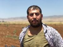 Mardin'de Çiftçilerin Bayramı Tarlada Geçiyor