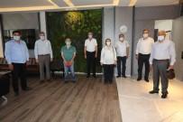 SIVIL TOPLUM KURULUŞU - Mezitli'de Geri Dönüşüm Sorun Olmak Yerine Avantaja Dönüşüyor