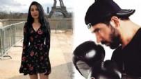 MİLLİ BOKSÖR - Milli boksör Selim Ahmet Kemaloğlu'nun katlettiği Zeynep Şenpınar'ın arkadaşına attığı mesaj ortaya çıktı