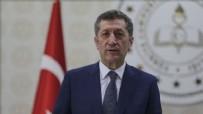 BİRİNCİ SINIF - Milli Eğitim Bakanı duyurdu: Eylül ayında kaç hafta olacağı belirlenecek