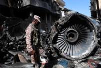 SİVİL HAVACILIK - Pakistan'da düşen uçağın raporu hazırlandı! 97 canı ölüme götürmüş...