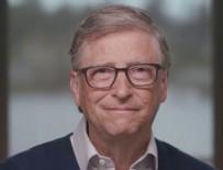MICROSOFT - Bill Gates'ten aşı hamlesi!