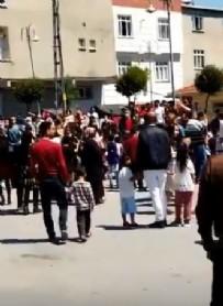 TAHTAKALE - CHP'li belediye öyle bir şey yaptı ki...Çocukların canını hiçe saydılar!
