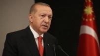 KEMOTERAPI - Erdoğan tedavisini üstlenmişti! Küçük Taha'dan sevindiren ha