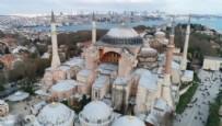 MÜZAKERE - Cuma namazı Ayasofya'da mı kılınacak? Ali Erbaş açıklama getirdi