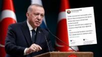 DÜŞÜNCE ÖZGÜRLÜĞÜ - Cumhurbaşkanı Erdoğan CHP'li Dila Koyurga hakkında suç duyurusunda bulundu
