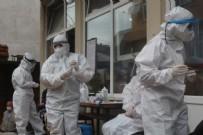 KEMAL ÇEBER - O ilçeye gelen 10 kişide kişide koronavirüs çıktı, filyasyon çalışmaları başlatıldı