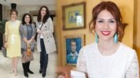 ZEYTIN DALı - Zeynep Korel ve Bergüzer Korel arasındaki kavga bitiren görüşme!