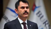 ARITMA TESİSİ - Bakan Kurum dev projeleri duyurdu: 25 ilde hayata geçirilecek